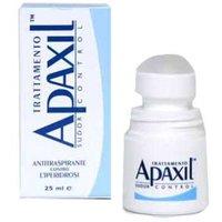 Apaxil Sudor Contorl Ascelle 25ml