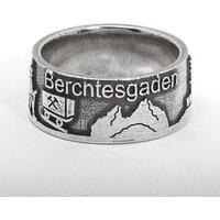 Goettgen Berchtesgadener Ring 925 Sterling Silber