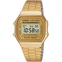 Casio Armbanduhr Collection Retro - Angebote