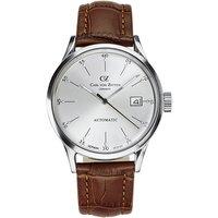 Carl von Zeyten Armbanduhr Eschenz Datum, 3 Zeiger - Angebote