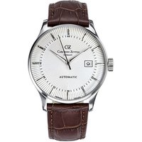 Carl von Zeyten Armbanduhr Russ Datum, 3 Zeiger - Angebote