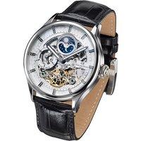 Carl von Zeyten Armbanduhr Neustadt Skelett,Dual Time, Tag & Nacht, Std. + Minute - Angebote