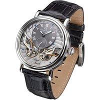 Carl von Zeyten Armbanduhr Black Forest Twin Balance, kleine Sekunde - Angebote