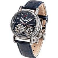 Carl von Zeyten Armbanduhr Bernau Twin Balance, Power Reserve, 3Zeiger - Angebote