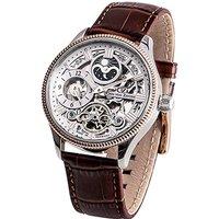 Carl von Zeyten Armbanduhr Kirnbach Dual Time,Tag, Nacht - 2 Zeiger - Angebote