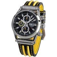 Carl von Zeyten Armbanduhr NO.44 Day Date, Jahr, Monat, 24h - Angebote
