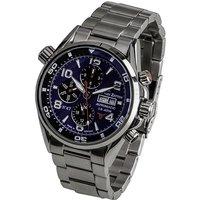 Carl von Zeyten Armbanduhr NO.47 Day Date, Jahr, Monat, 24h - Angebote