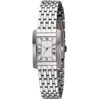 JOBO Damen Armbanduhr Quarz Analog Edelstahl Damenuhr - Angebote