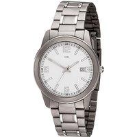 JOBO Herren Armbanduhr Quarz Analog Titan Herrenuhr mit Datum - Angebote