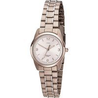 JOBO Damen Armbanduhr Quarz Analog Titan Damenuhr - Angebote