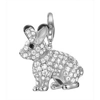 Esprit Charm 925 Silber Polar rabbit XL