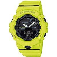 G-SHOCK Armbanduhr G-SHOCK Style Series mit Schrittzähler