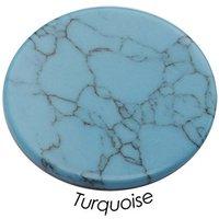 Quoins Wechsel-Münze Precious, Turquoise, M