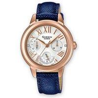 SHEEN Armbanduhren Damen Classic