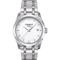 TISSOT Armbanduhr Damen COUTURIER LADY