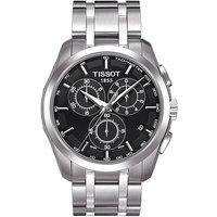 TISSOT Armbanduhr Herren COUTURIER CHRONOGRAPH