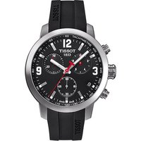 TISSOT Armbanduhr Herren PRC 200 CHRONOGRAPH
