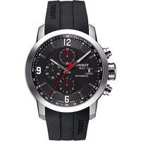 TISSOT Armbanduhr Herren PRC 200 AUTOMATIC CHRONOGRAPH