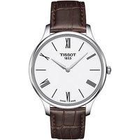TISSOT Armbanduhr Herren TRADITION