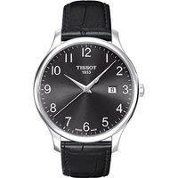 TISSOT Armbanduhr Herren TRADITION - Angebote
