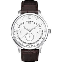 TISSOT Armbanduhr Herren TRADITION PERPETUAL CALENDAR - Angebote