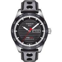 TISSOT Armbanduhr Herren PRS 516 POWERMATIC 80
