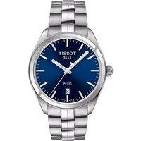 TISSOT Armbanduhr Herren PR 100 - Angebote