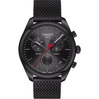 TISSOT Armbanduhr Herren PR100