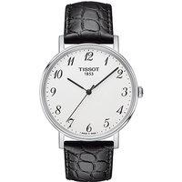 TISSOT Armbanduhr Damen und Herren EVERYTIME MEDIUM