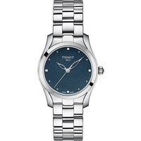 TISSOT Armbanduhr Damen T-WAVE