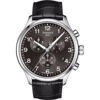 TISSOT Armbanduhr Herren CHRONO XL CLASSIC