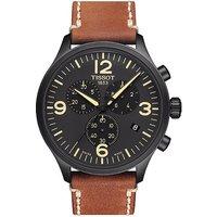 TISSOT Armbanduhr Herren CHRONO XL