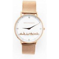 Goettgen Armbanduhr Berchtesgaden Damen Milanaiseband rosé - Angebote