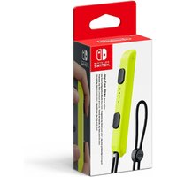 Nintendo Switch Joy-Con Strap - Yellow, Yellow