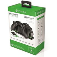Xbox One Controller Twin Charge Dock, Black