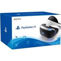 Sony Playstation VR, Multi