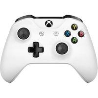 Xbox One White Controller, White