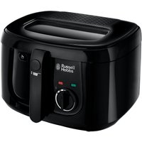 Russell Hobbs 2.5 L Deep Fryer, Black