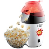 Russell Hobbs 12 Cup Popcorn Maker, White