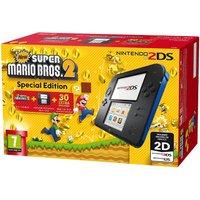 Nintendo 2DS with New Super Mario Bros 2, Multi
