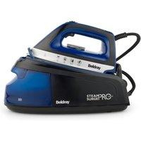 Beldray BEL0775 Steam Surge Pro Steam Generator Iron, Blue