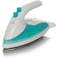 1000W Travel Iron, Green
