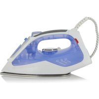 2000W Steam Iron, Blue