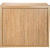 leighton sideboard  natural