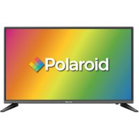 Polaroid 32 Inch LED HD Ready TV - Series 1, Black