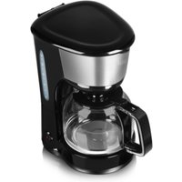 Tower T13001 Coffee Maker, Black