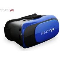 Stealth Mobile VR Headset VR50 Blue, Blue