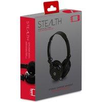 Stealth Switch S2 Headset - Nintendo Switch, Grey