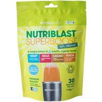 NutriBullet Superboost Supplement, Yellow
