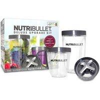 NutriBullet Accessories Kit, Grey